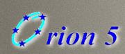 СД Орион 5